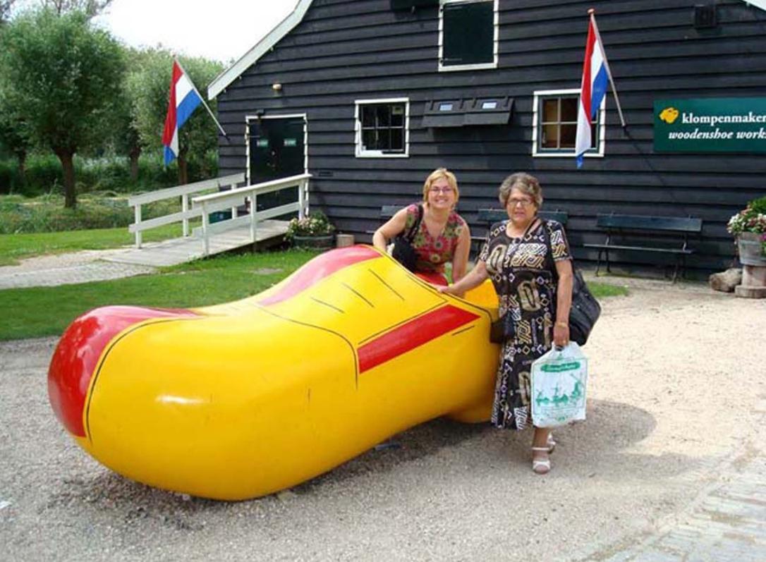Holanda - 2009