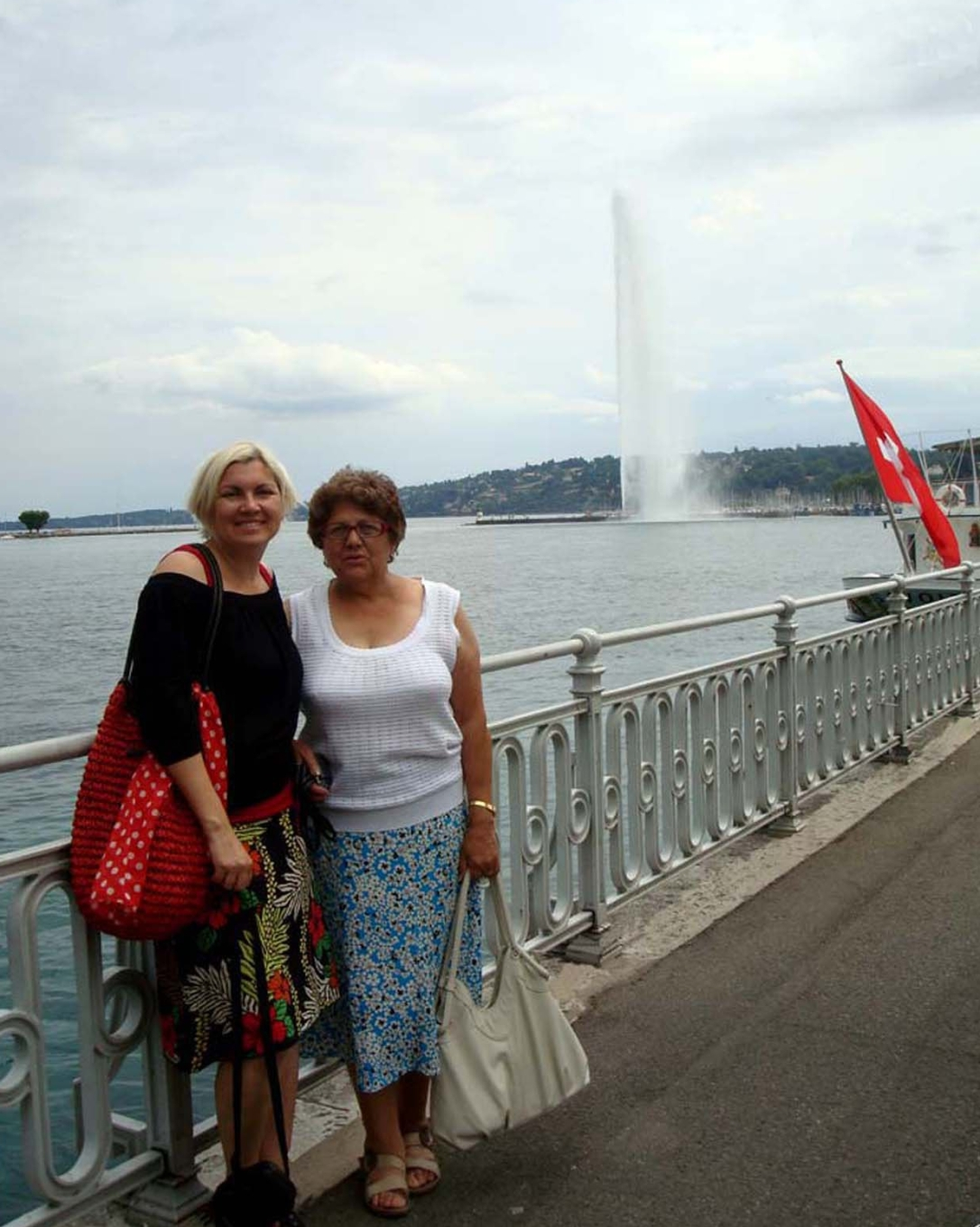 Suiza - 2010