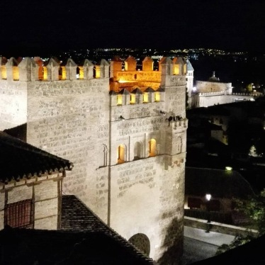 Toledo 2016